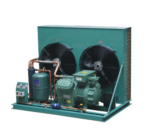 BITZER REFRIGERATION UNIT2