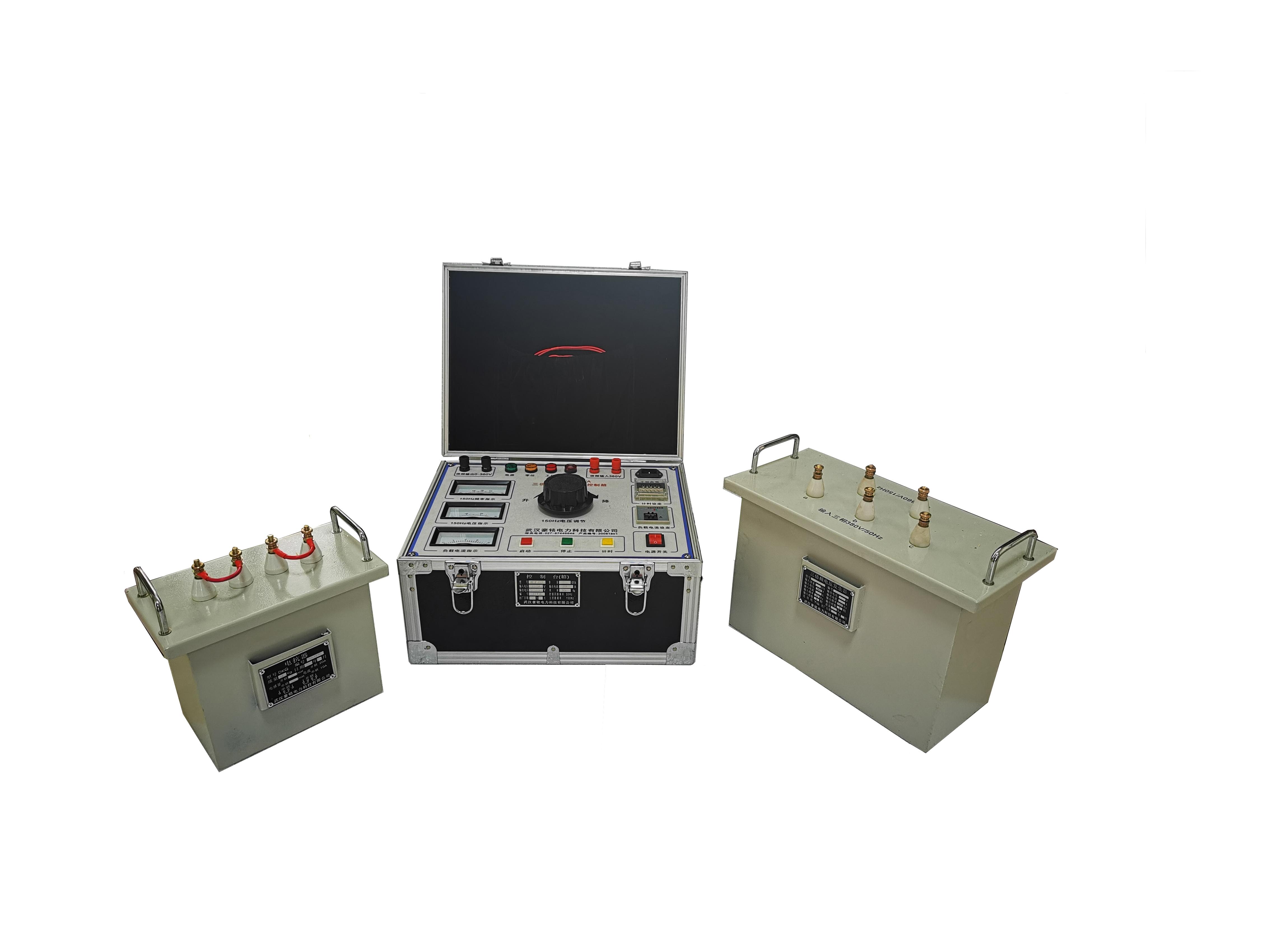 HMSBF系列三倍頻電壓發生器