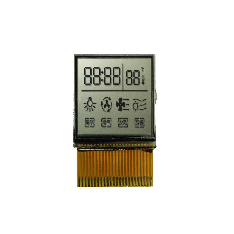 COG COB Panel 128x32, 160x48, 128x128, 96x64, 160x80 Graphic LCD Display Module