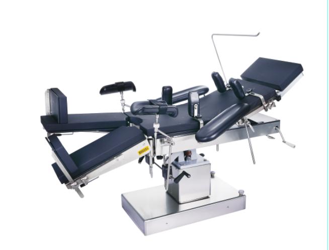 3002型側面操縱式綜合手術臺
