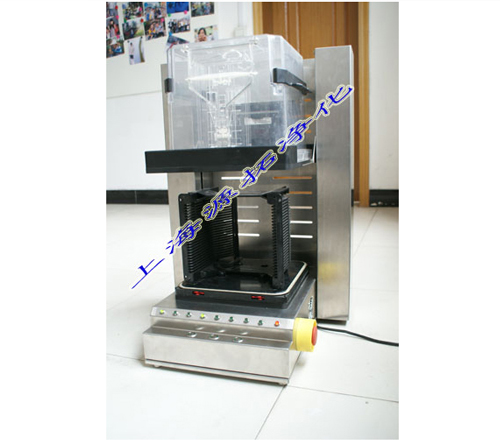 YT800000301 wafer box semi-automatic opening device