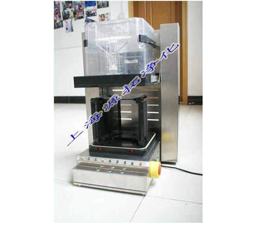 YT800000301 晶片盒半自动开盒装置