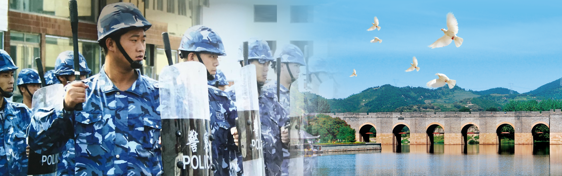 葫芦岛市巨浪保安服务有限公司