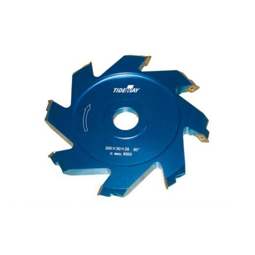 LCJO06.01 V GROOVING CUTTER HEAD