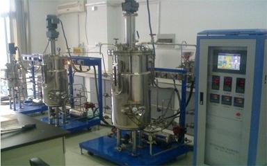 全自動生物發酵罐1