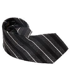 13-11真絲色織領帶