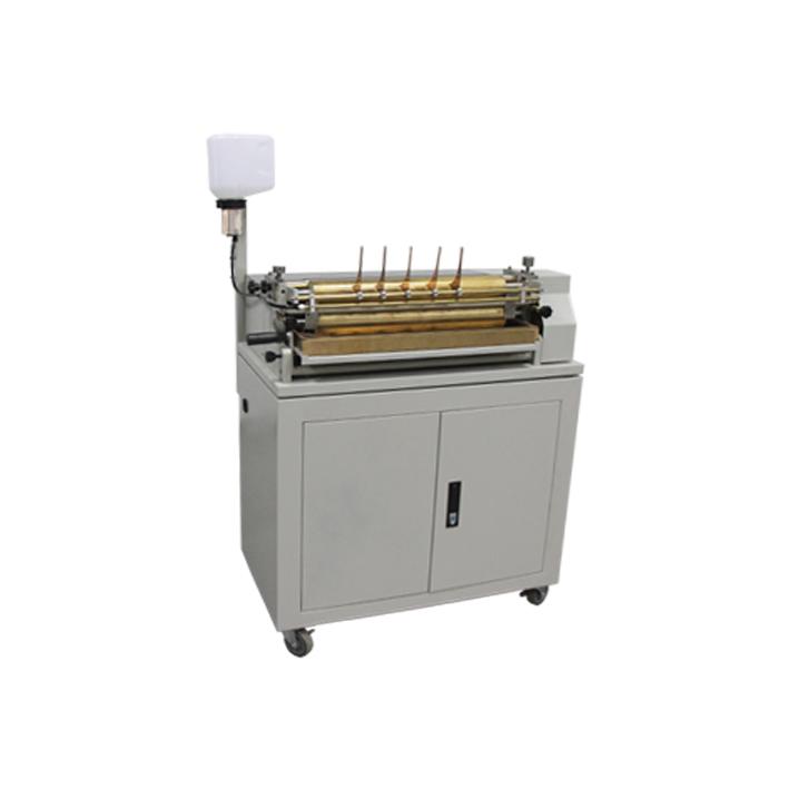 HJS500  熱熔上膠機