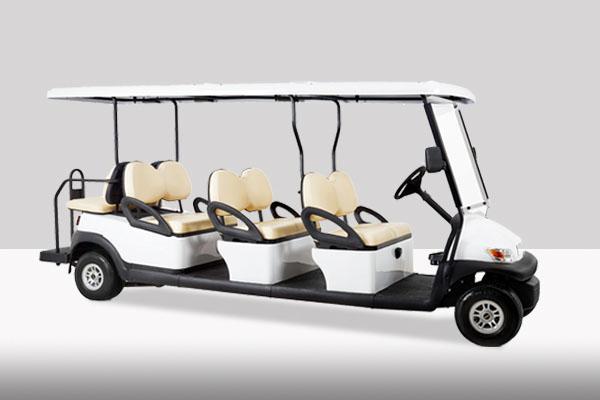 8座高尔夫球车(A1S6+2)