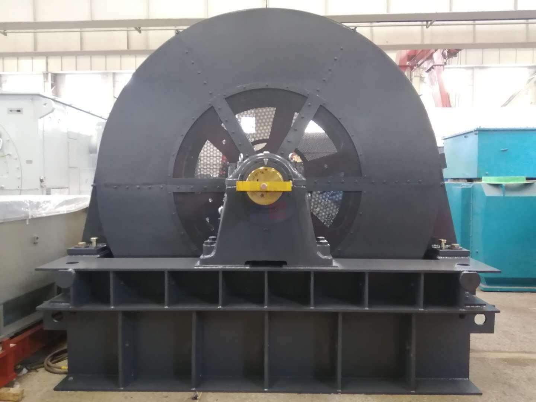 TDMK(TMW)系列礦山磨機用同步電動機