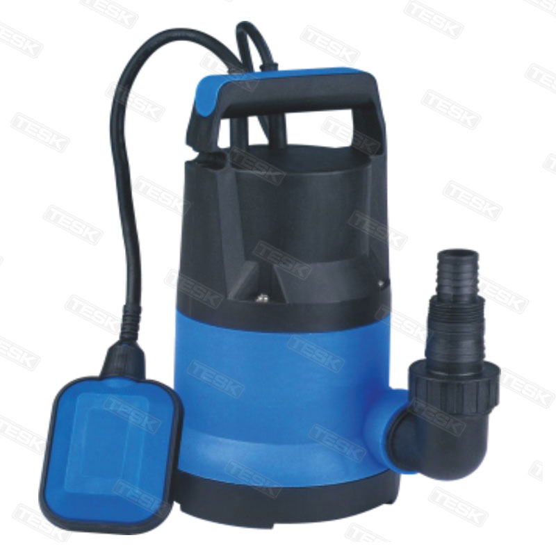 Submersible garden pump  PS