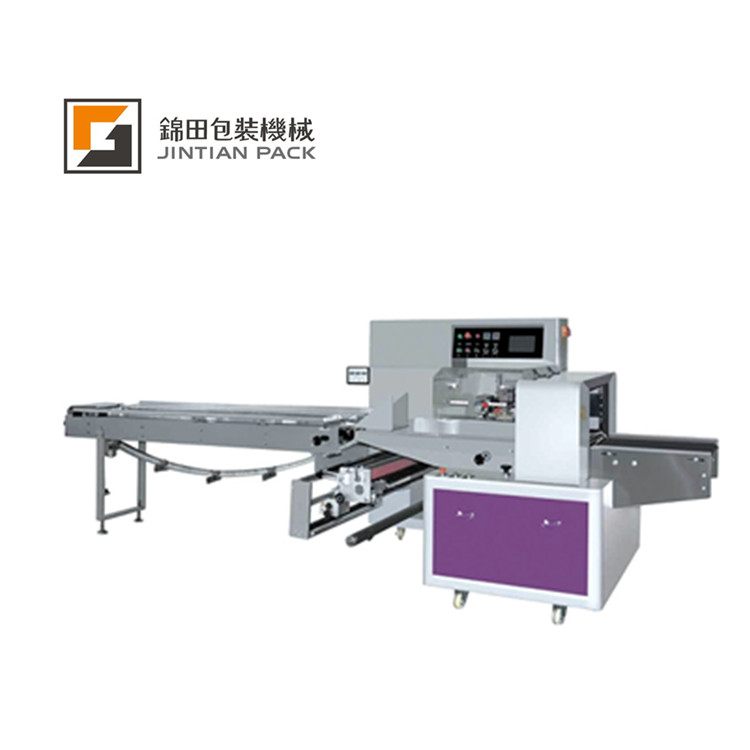 JT-350B/D Pillow Packing Machine