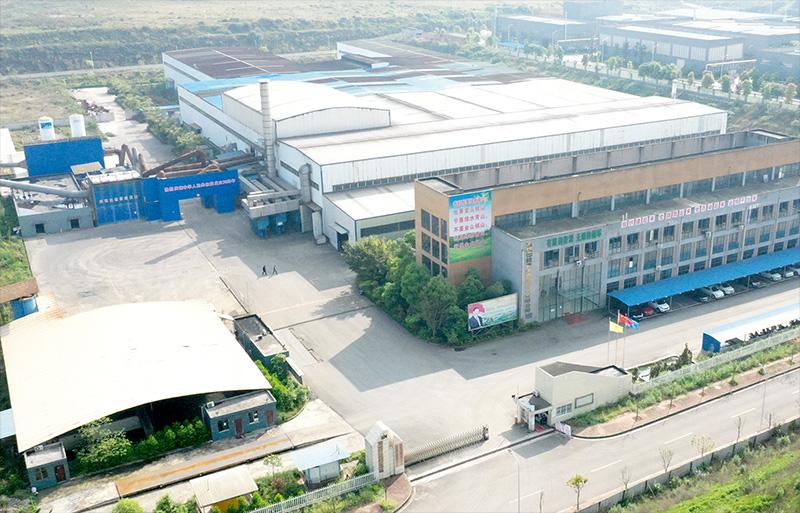 重慶SA真人廳再生資源股份有限公司技術改造項目(一期) 環境影響評價第一次公示