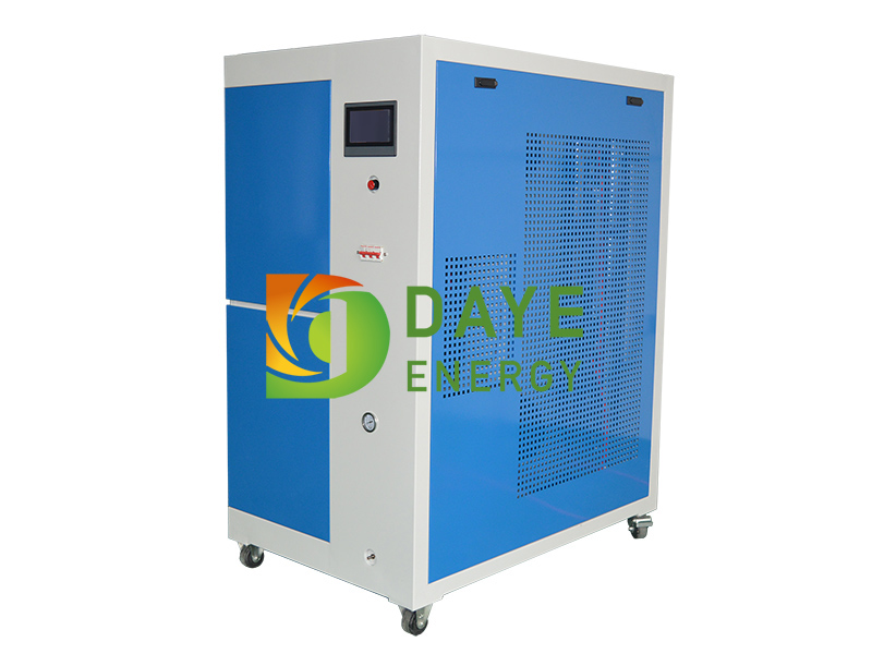 DY6000電機引線焊接機
