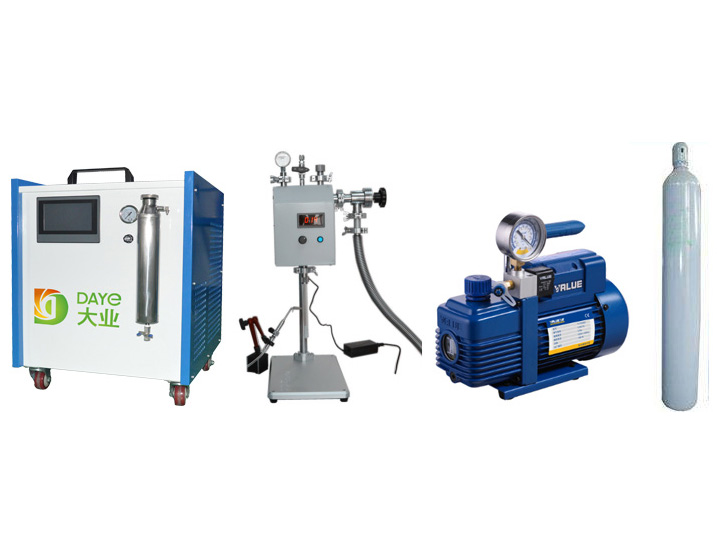 石英玻璃管封口機  大業能源 (7)