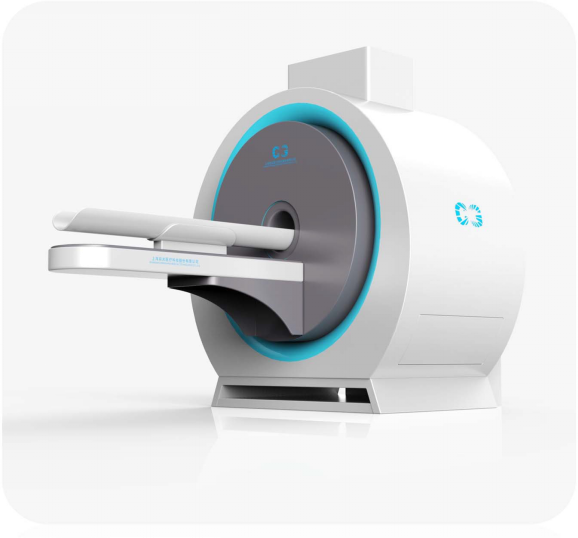 7.0T Small Animal Magnetic Resonance Imaging System