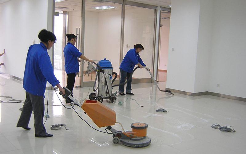 地板打蜡的目的和作用
