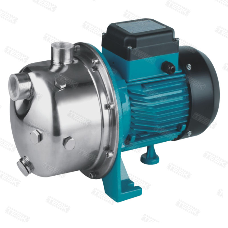 Self-priming JET pump JET-S