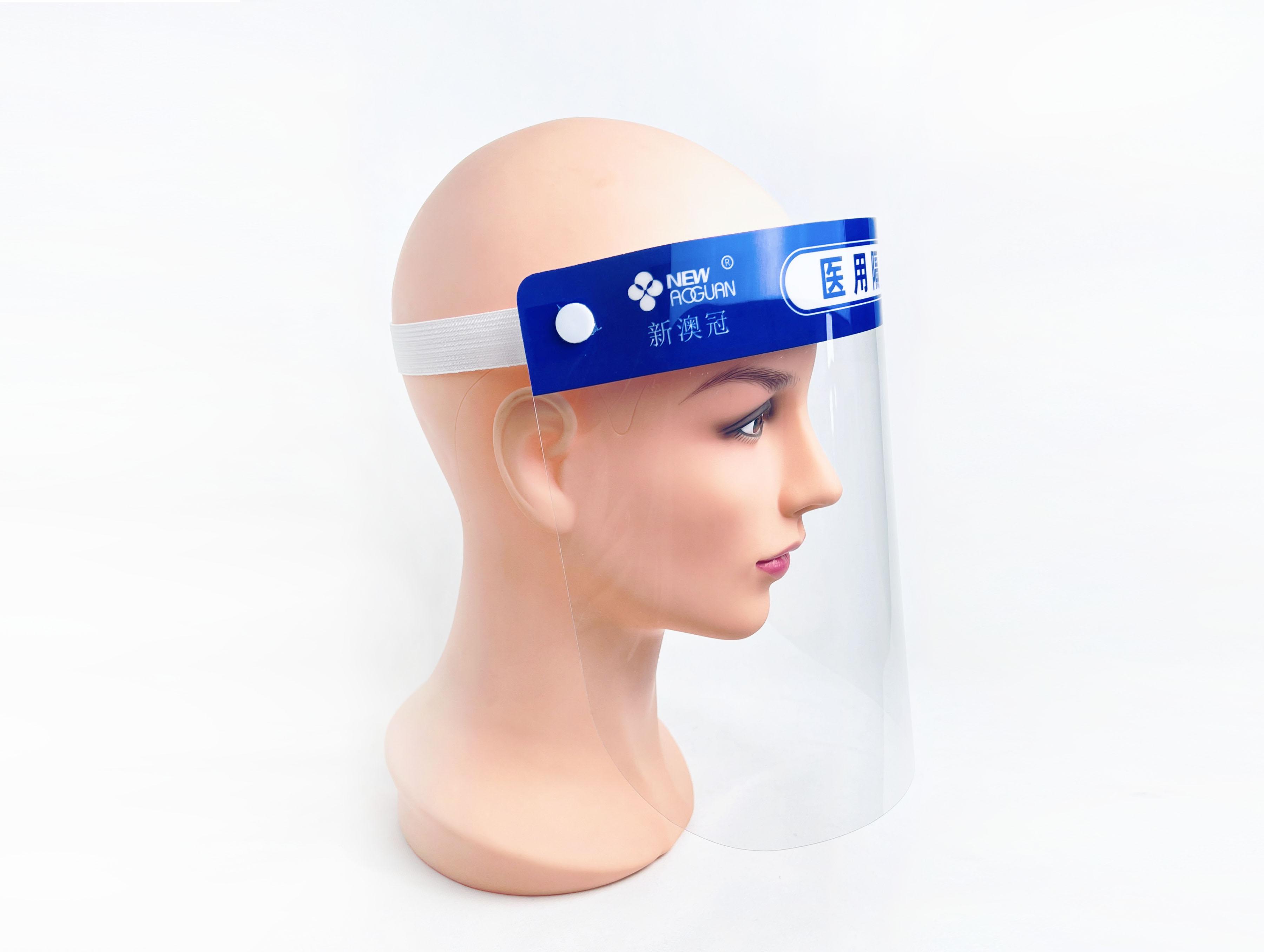 冷空氣突襲 防患于未然 升級版醫用隔離面罩守護您的健康生活!