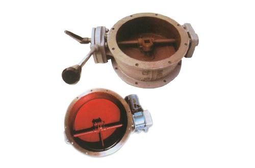 D40J-0.5--D940J-0.5型密閉閥 b