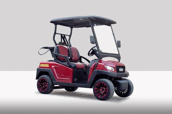 2座高尔夫球车(M1S2)