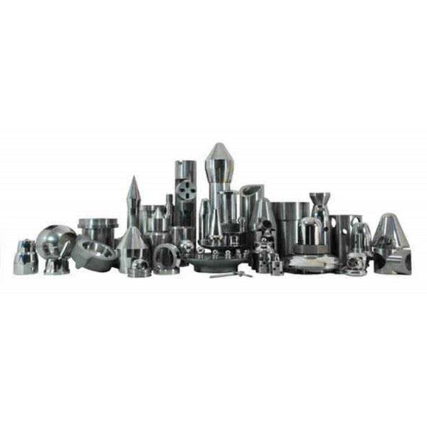 Ceramic matrix rhenium alloy