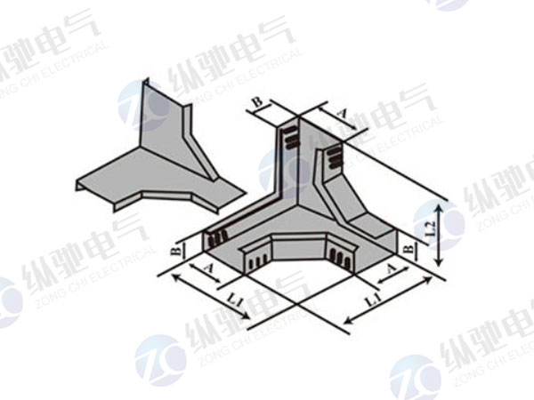 XQJ-C-03G型下角垂直