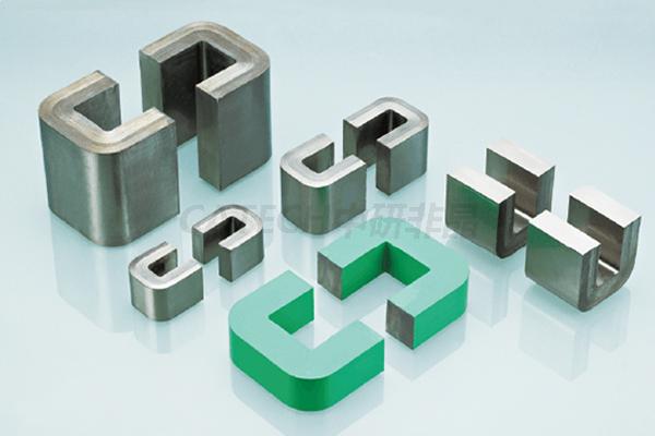 铁基非晶C型铁芯