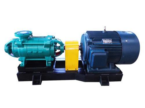 煤礦用耐磨多級離心泵