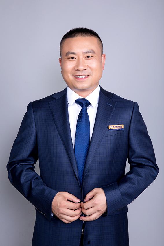 集團副總裁 貴州分公司總經理 熊朝祥