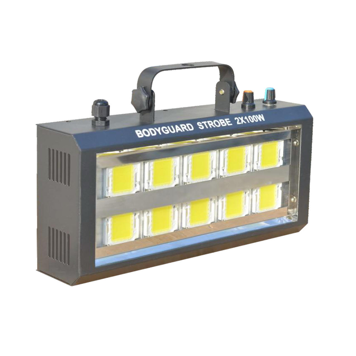 Guardian 200W double row strobe