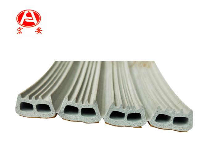 EPDM building strip