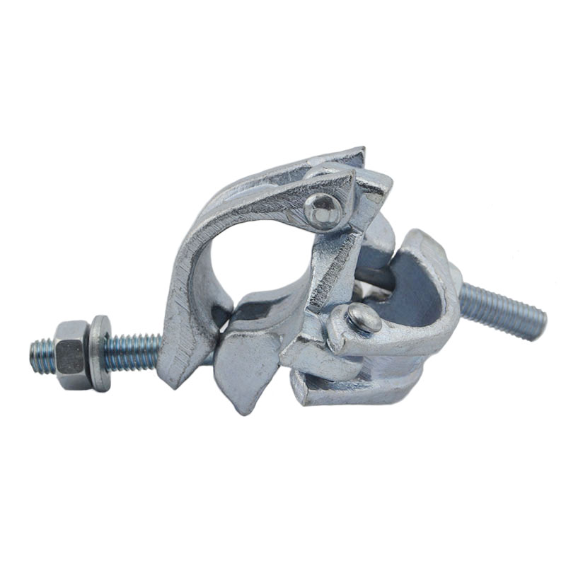 Drop Forged Scaffolding Double Pipe Fitting