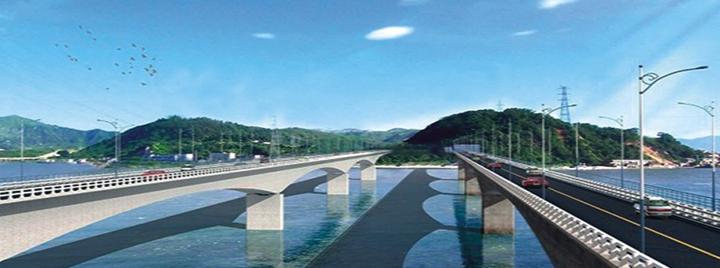 福州乌龙江大桥