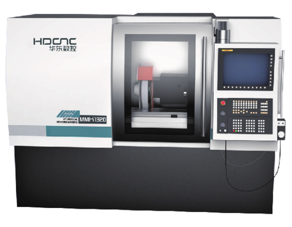 Precision CNC Series Cylindrical Grinding Machine