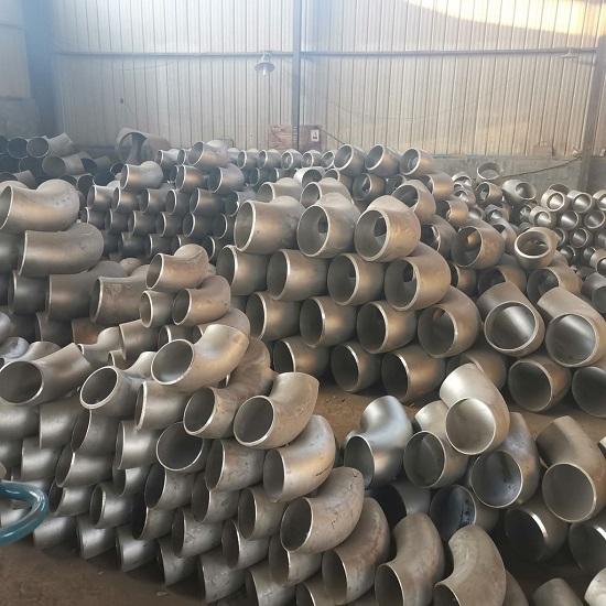 潤星不銹鋼管件有限公司