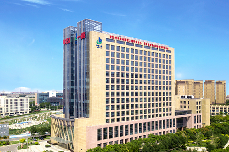 2019年魯班獎工程——江蘇南通三建集團股份有限公司承建的中國一重