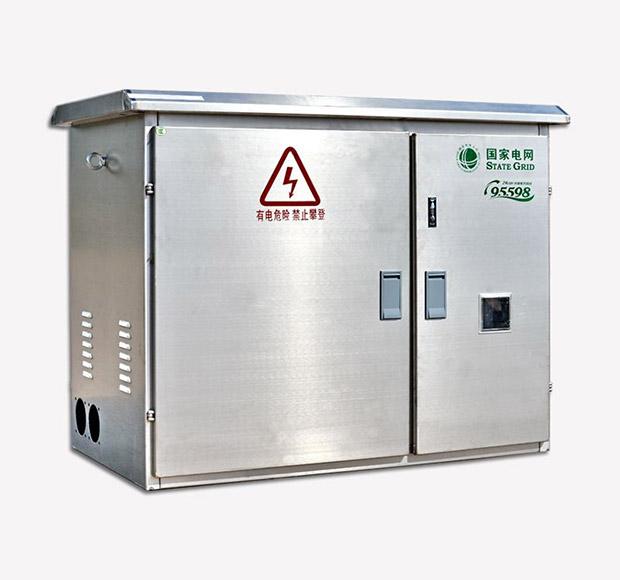 JP型綜合配電箱