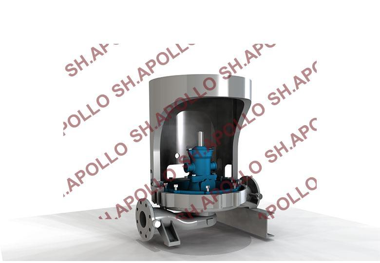 船用泵ACL系列