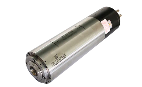 高速機床電動主軸熱管冷卻系統設計