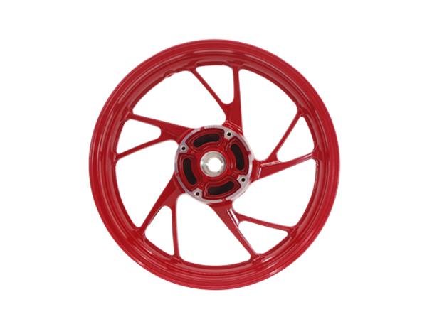 K31-红色