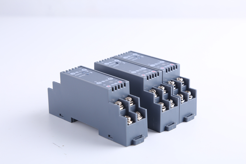 HDH-21直流电压输入隔离变送器
