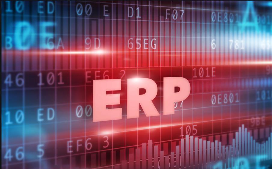 2020年12月15日 七星電氣股份有限公司ERP項目成功驗收