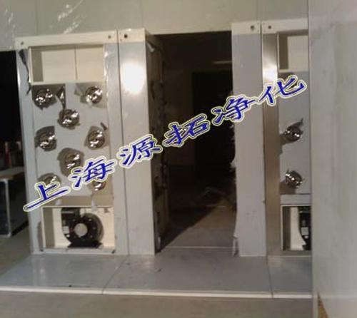 YT800000165 T型风淋室