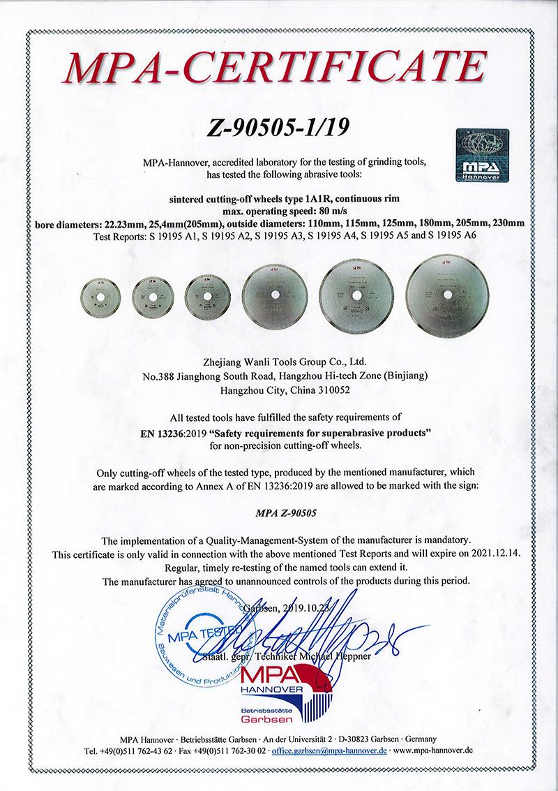 MPA-Z-90505-1