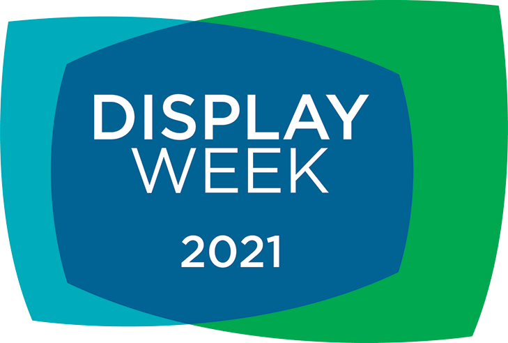 DLC Display will be exhibiting at Virtual Display Week 2021