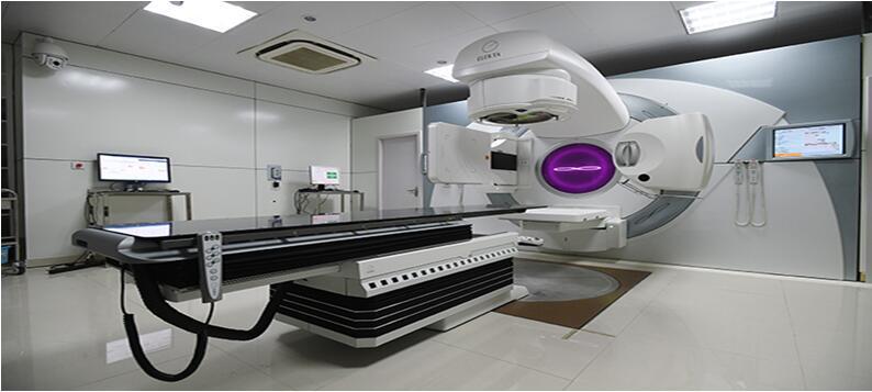 放療科高新設備簡介
