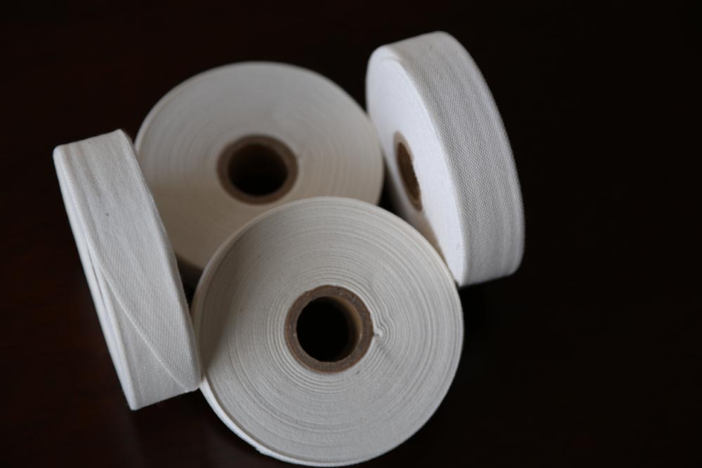 Cotton Banding Tape