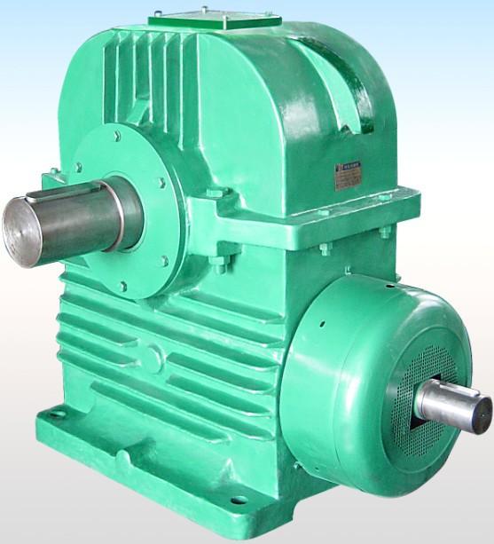 TP系列包絡蝸輪蝸桿減速機