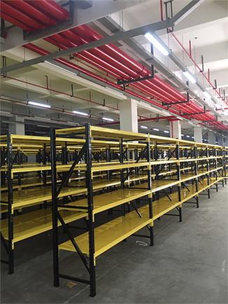 貨架、端架及堆頭陳列的標準和檢驗重點