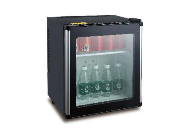 静音冰箱BC-30C-G1